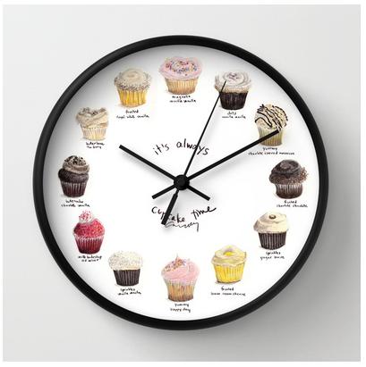 Bray_AnneM_cupcake-clock