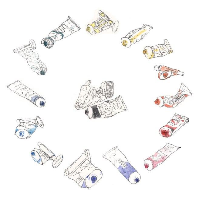 Bray_AnneM_paint-tubes